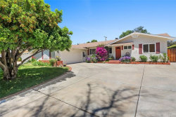 Photo of 7922 Moorcroft Avenue, Canoga Park, CA 91304 (MLS # SR19134751)