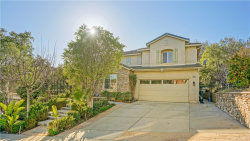 Photo of 28361 Falcon Crest Drive, Canyon Country, CA 91351 (MLS # SR19142325)