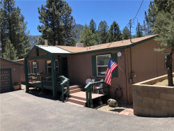 Photo of 16800 Aleutian Drive, Pine Mtn Club, CA 93222 (MLS # SR19148422)