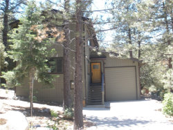 Photo of 1425 Dogwood, Pine Mtn Club, CA 93222 (MLS # SR19152261)