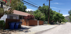 Photo of 53 Fir Drive, Frazier Park, CA 93225 (MLS # SR19157929)