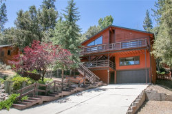 Photo of 15612 San Moritz Drive, Pine Mtn Club, CA 93222 (MLS # SR19159646)