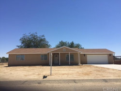 Photo of 40636 174th Street E, Lancaster, CA 93535 (MLS # SR19164709)