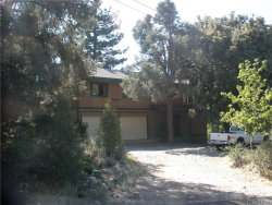 Photo of 2321 Zermatt, Pine Mtn Club, CA 93222 (MLS # SR19165601)