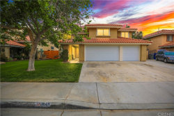 Photo of 649 Esther Drive, Lancaster, CA 93535 (MLS # SR19166466)