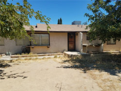 Photo of 9205 E Avenue Q12, Littlerock, CA 93543 (MLS # SR19167214)