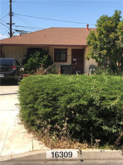 Photo of 16309 Lawnwood Street, La Puente, CA 91744 (MLS # SR19168581)