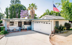 Photo of 10839 Eldora Avenue, Sunland, CA 91040 (MLS # SR19168758)