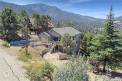 Photo of 15448 Shasta Way, Pine Mtn Club, CA 93222 (MLS # SR19169528)