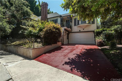 Photo of 3427 Griffith Park Boulevard, Los Feliz, CA 90027 (MLS # SR19170816)