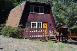 Photo of 2317 Glacier Drive, Pine Mtn Club, CA 93225 (MLS # SR19173022)