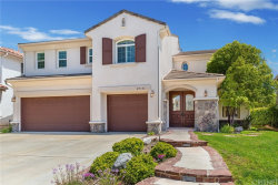Photo of 25736 Wallace Place, Stevenson Ranch, CA 91381 (MLS # SR19174539)