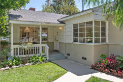 Photo of 5316 Noble Avenue, Sherman Oaks, CA 91411 (MLS # SR19176535)