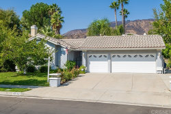 Photo of 12636 Bradford Place, Granada Hills, CA 91344 (MLS # SR19181964)
