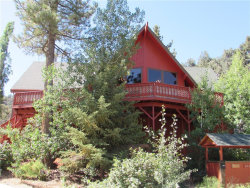 Photo of 15324 Nesthorn Way, Pine Mtn Club, CA 93222 (MLS # SR19182172)