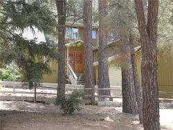 Photo of 2201 Cypress, Pine Mtn Club, CA 93222 (MLS # SR19185720)