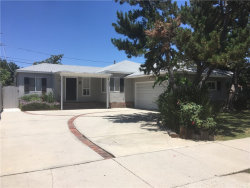 Photo of 18421 Bessemer Street, Tarzana, CA 91335 (MLS # SR19187300)