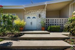 Photo of 18700 Paseo Nuevo Drive, Tarzana, CA 91356 (MLS # SR19192494)