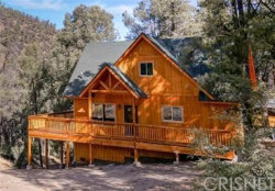 Photo of 2713 Bryce Court, Pine Mtn Club, CA 93225 (MLS # SR19193862)