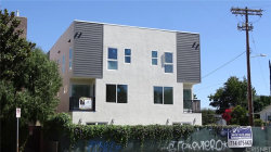 Photo of 5004 Cahuenga Boulevard, North Hollywood, CA 91601 (MLS # SR19196858)
