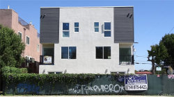 Photo of 5002 Cahuenga Boulevard, North Hollywood, CA 91601 (MLS # SR19196867)