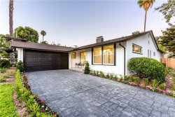 Photo of 5120 Stansbury Avenue, Sherman Oaks, CA 91423 (MLS # SR19197082)