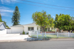 Photo of 11026 Shoshone Avenue, Granada Hills, CA 91344 (MLS # SR19197819)
