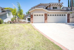 Photo of 28616 Cloverleaf Place, Castaic, CA 91384 (MLS # SR19200528)