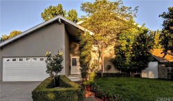 Photo of 5633 Medeabrook Place, Agoura Hills, CA 91301 (MLS # SR19209206)
