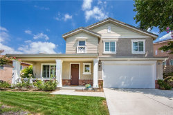 Photo of 26016 Bryce Court, Newhall, CA 91321 (MLS # SR19211674)