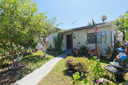 Photo of 5761 Vineland Avenue, North Hollywood, CA 91601 (MLS # SR19212152)
