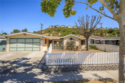 Photo of 27526 Crossglade Avenue, Canyon Country, CA 91351 (MLS # SR19218833)