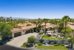 Photo of 781 Mission Creek Drive, Palm Desert, CA 92211 (MLS # SR19221033)