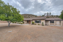 Photo of 10128 Escondido Canyon Road, Agua Dulce, CA 91390 (MLS # SR19226478)