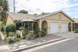 Photo of 18910 Circle Of Friends, Newhall, CA 91321 (MLS # SR19229831)
