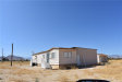 Photo of 1665 E Balboa Avenue, Mojave, CA 93501 (MLS # SR19230349)