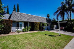 Photo of 17249 Orozco Street, Granada Hills, CA 91344 (MLS # SR19232727)