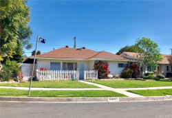 Photo of 18807 Covello Street, Reseda, CA 91335 (MLS # SR19238640)
