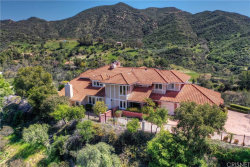 Photo of 2575 Hierro Way, Calabasas, CA 91302 (MLS # SR19253319)