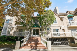 Photo of 14937 Dickens Street, Unit 207, Sherman Oaks, CA 91403 (MLS # SR19260393)