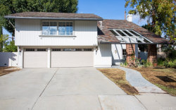 Photo of 6263 Mclaren Avenue, Woodland Hills, CA 91367 (MLS # SR19274240)