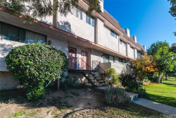 Photo of 18425 Saticoy Street, Unit 10, Reseda, CA 91335 (MLS # SR19282335)