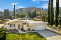 Photo of 29713 Wisteria Valley Road, Canyon Country, CA 91387 (MLS # SR20004773)
