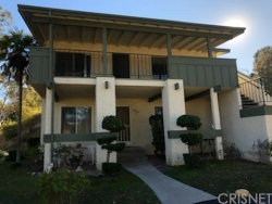 Photo of 26381 Oak Highland Drive, Unit C, Newhall, CA 91321 (MLS # SR20006728)