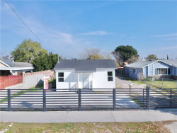 Photo of 10570 Laurel Canyon Boulevard, Pacoima, CA 91331 (MLS # SR20010701)