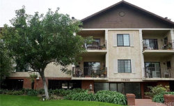 Photo of 17522 Sherman Way, Unit 107, Lake Balboa, CA 91406 (MLS # SR20011009)