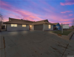 Photo of 45109 Lorimer Avenue, Lancaster, CA 93534 (MLS # SR20011601)