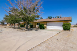 Photo of 9635 E Avenue H, Lancaster, CA 93535 (MLS # SR20014789)