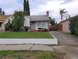 Photo of 5738 Satsuma Avenue, North Hollywood, CA 91601 (MLS # SR20023046)