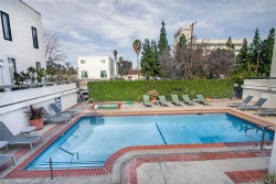 Photo of 10861 Moorpark Street, Unit 205, Toluca Lake, CA 91602 (MLS # SR20024661)